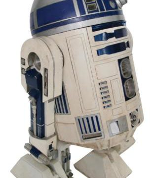 Refurbished R2D2